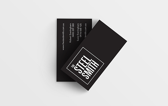 Business cards creative boost business cards whether you need a single sided colourmoves